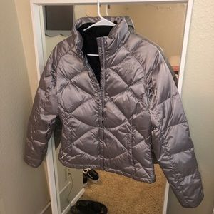 NEVER WORN North Face jacket